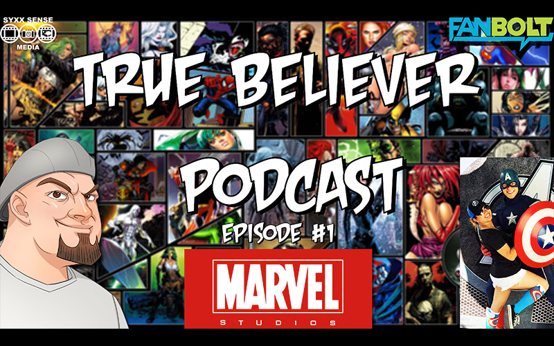 The True Believer Podcast: Episode #1