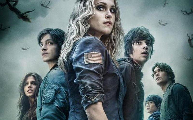 'The 100' Season 5 Finale Recap and Review: Damocles