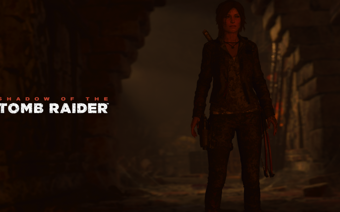 Shadow of the Tomb Raider: Taking a Look at Performance with the Minimum and Recommended Spec Graphics Cards