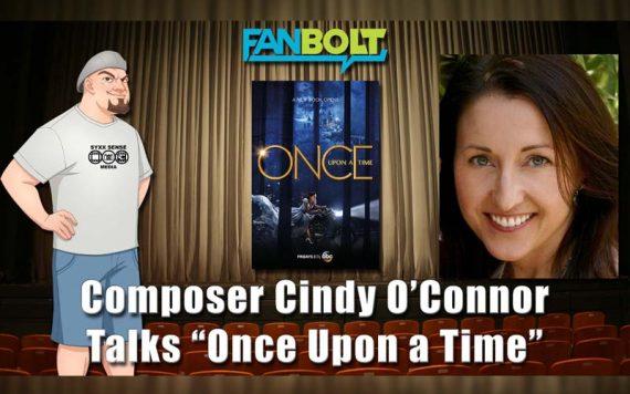 Cindy O Connor