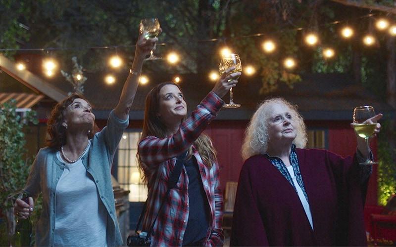 31st Annual Out on Film: Atlanta's LGBT Film Festival Runs Sept. 27 – Oct. 7, 2018