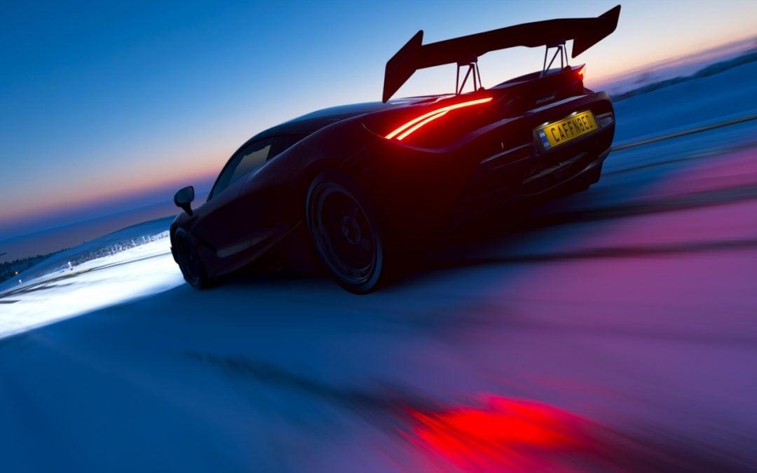 Forza Horizon 4: It's Unbeatable