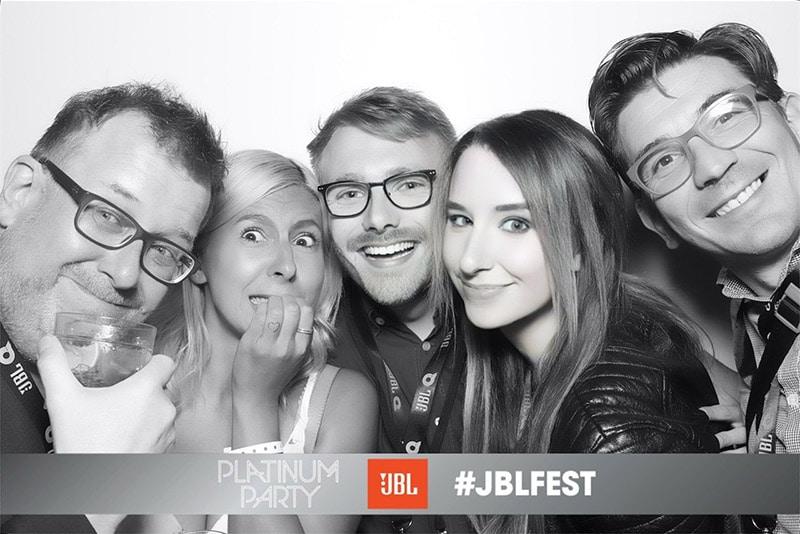 JBL Fest