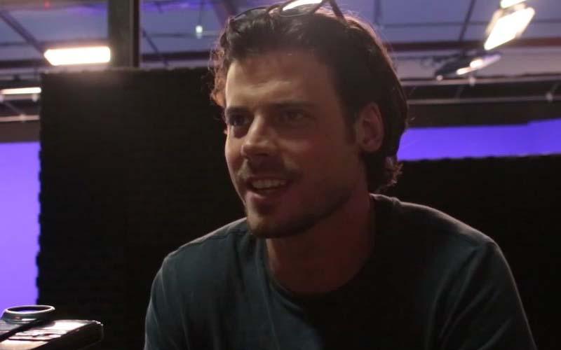 Francois Arnaud Talks Xylda's Departure and 'Midnight, Texas' Season 2