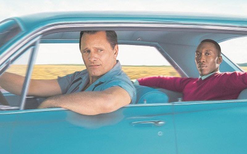 'Green Book' Screening Passes – Free Passes for Atlanta Screening
