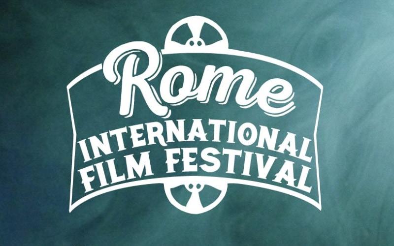 The 15th Annual Rome International Film Festival Runs November 1 – 4, 2018