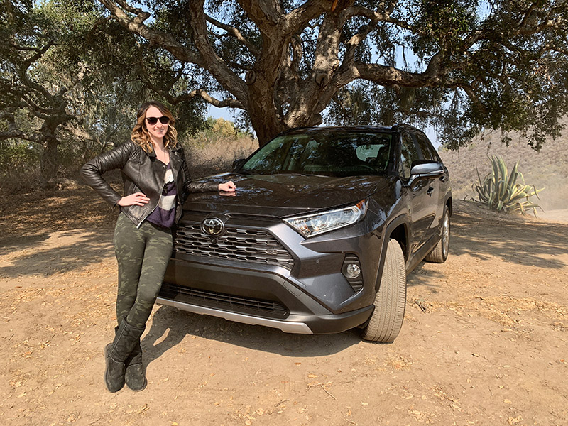 What Is The Difference Between The 2018 And 2019 Toyota RAV4?