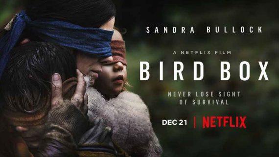 Bird Box Review
