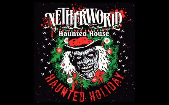 Netherworld A Haunted Holiday