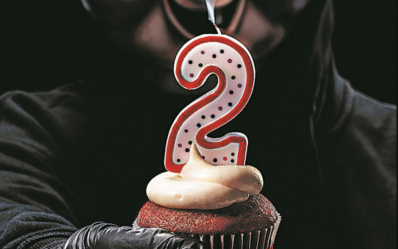 'Happy Death Day 2U' Screening Passes – Free Passes for Atlanta Screening