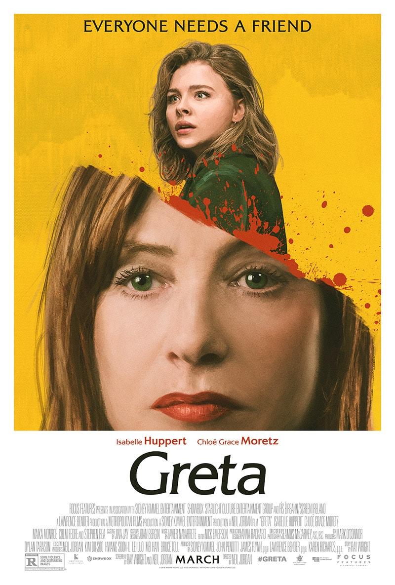 Greta Screening