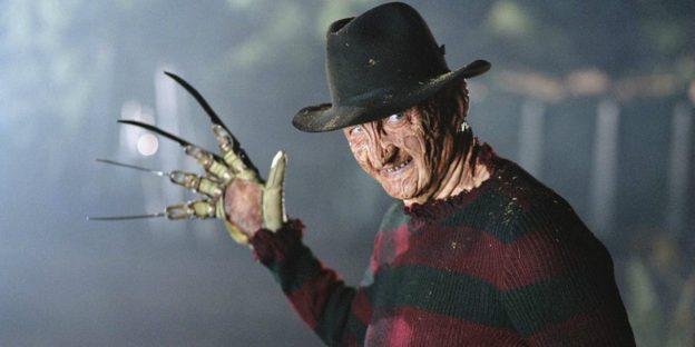 A Nightmare on Elm Street A Nightmare on Elm Street Reboot