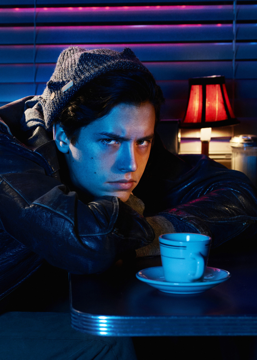 All About the Riverdale Actor
