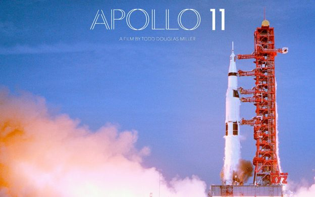 Apollo 11 Review
