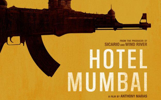 Hotel Mumbai Review