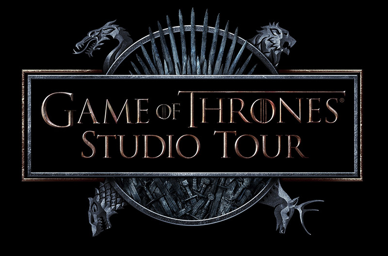 Explore Westeros and Essos in the 'Game of Thrones' Studio Tour