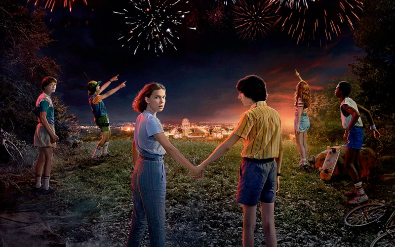 'Stranger Things' Filming Locations to Get Your Selfie On!