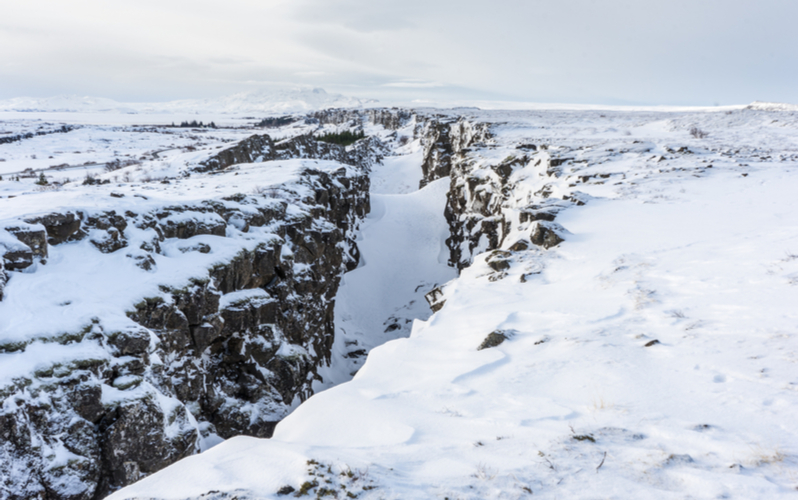 Game of Thrones Travel Guide: Thingvellir National Park