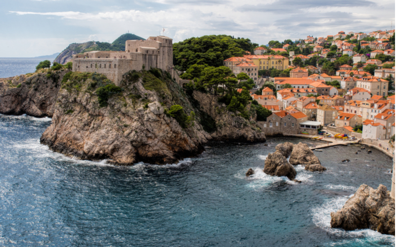 Game of Thrones Travel Guide: King's Landing