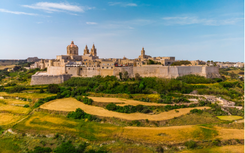 Game of Thrones Travel Guide: Malta