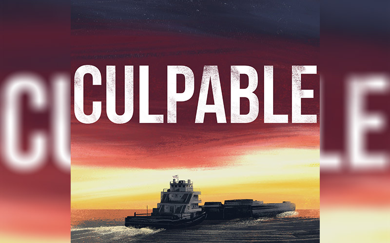 Exclusive: Listen to the First 10 Minutes of Tenderfoot TV's New Podcast 'Culpable'