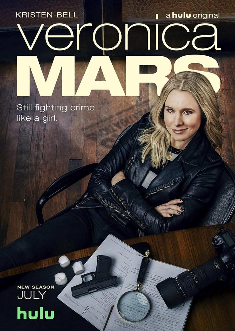 Veronica Mars Season 4 Trailer