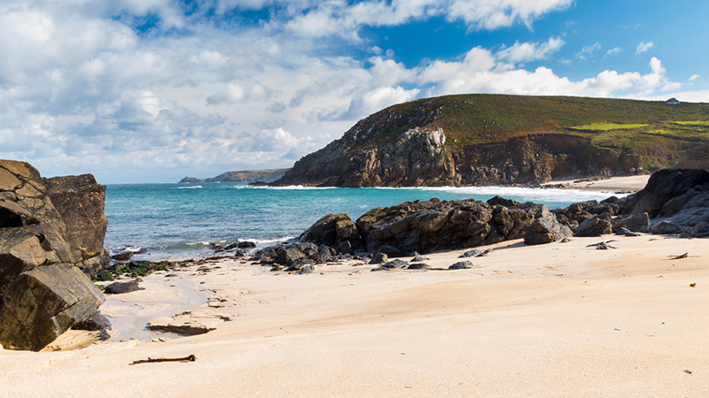Holidays To The UK: Beach Breaks Are Possible