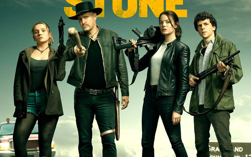 The 'Zombieland: Double Tap' Trailer – And We're In Countdown Mode!