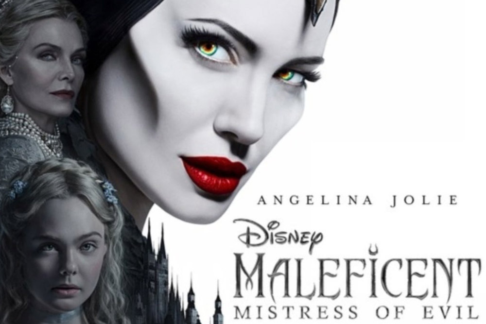 aleficent: Mistress of Evil Review