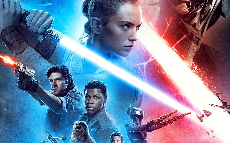 'Star Wars: The Rise of Skywalker' Final Trailer Gives Us Chills!