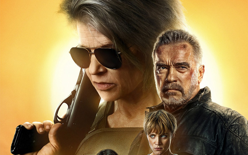 'Terminator: Dark Fate' Review: What a Sequel Should Be
