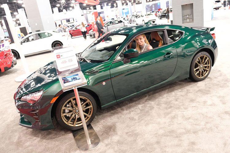 2019 Miami Auto Show
