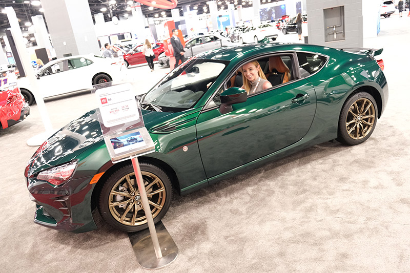 Miami Auto Show 2020.Geeking Out At The 2019 Miami Auto Show The Can T Miss 2020