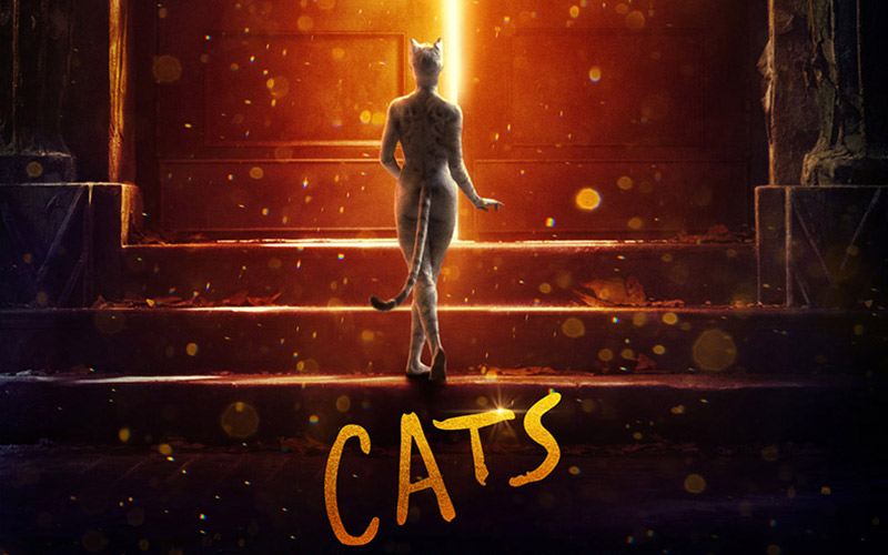 'Cats' Movie Review: Absolutely Terrifying… with a Nice Soundtrack