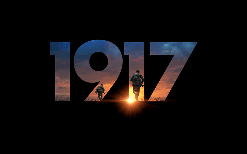 '1917' Free Movie Screening Passes: See the Film Before It Releases!