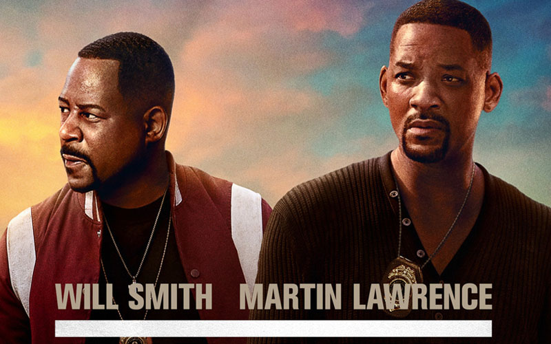 'Bad Boys For Life' Free Movie Screening Passes: See the Film Early!