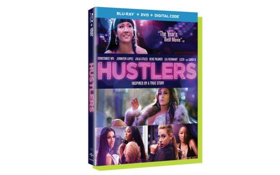Hustlers Giveaway
