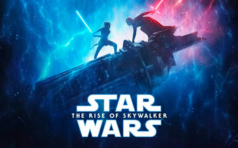 'Star Wars: The Rise of Skywalker' Review: Not the Epic Ending Fans Want