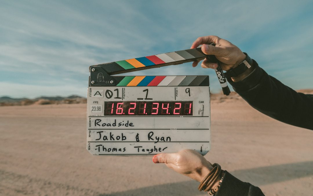 Innovations Changing the Film Industry in The Next Decade