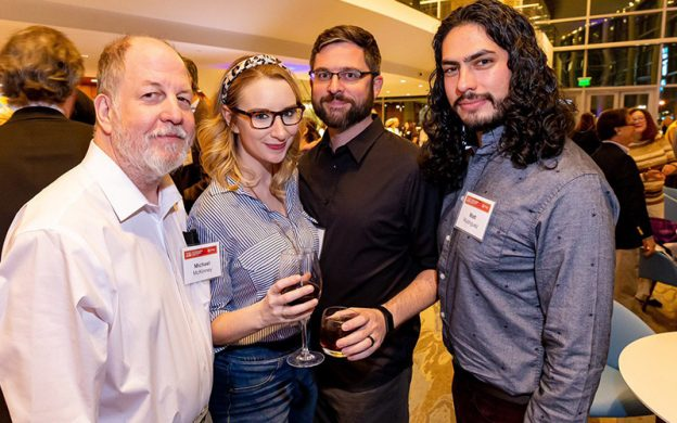 2020 Atlanta Jewish Film Festival Preview Party