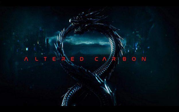Altered Carbon Season 2