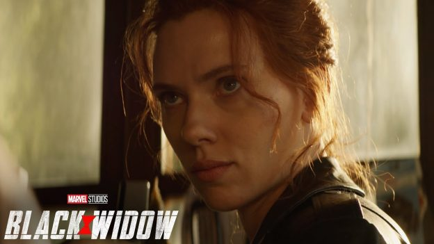 A Special Look into Marvel's 'Black Widow'