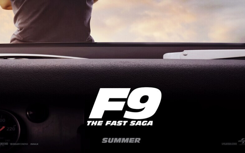 The 'Fast & Furious 9' Trailer Is Dropping