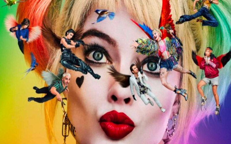 Birds of Prey Review: One Insane And Kicka** Film!