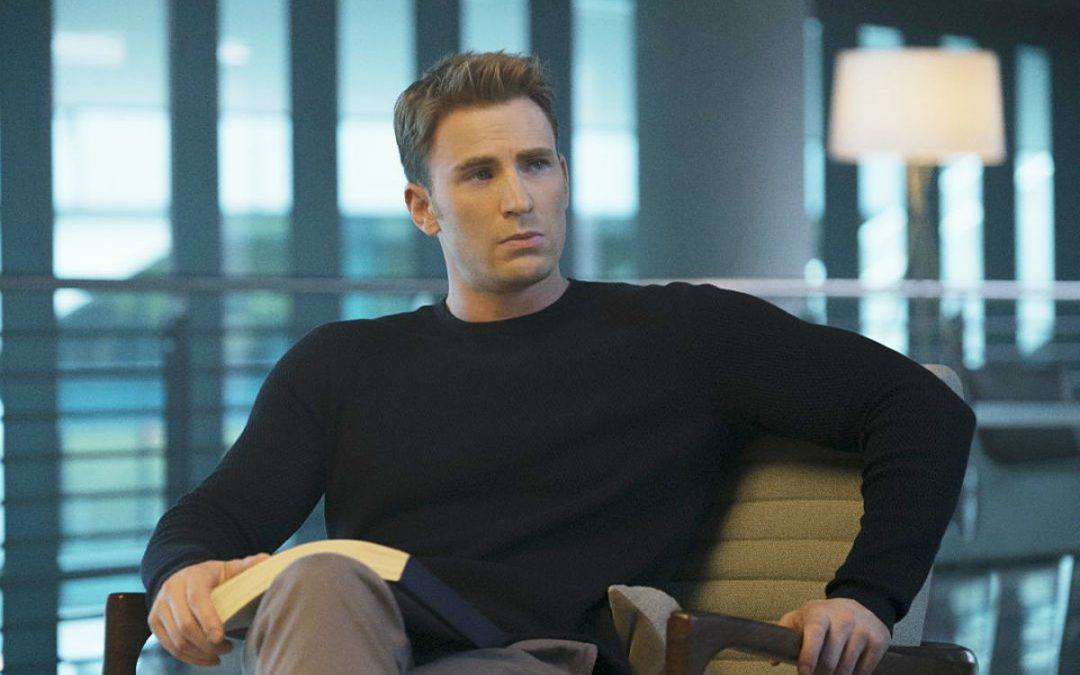 Chris Evans Tweets in Response to 'Little Shop of Horrors' Casting Negotiations