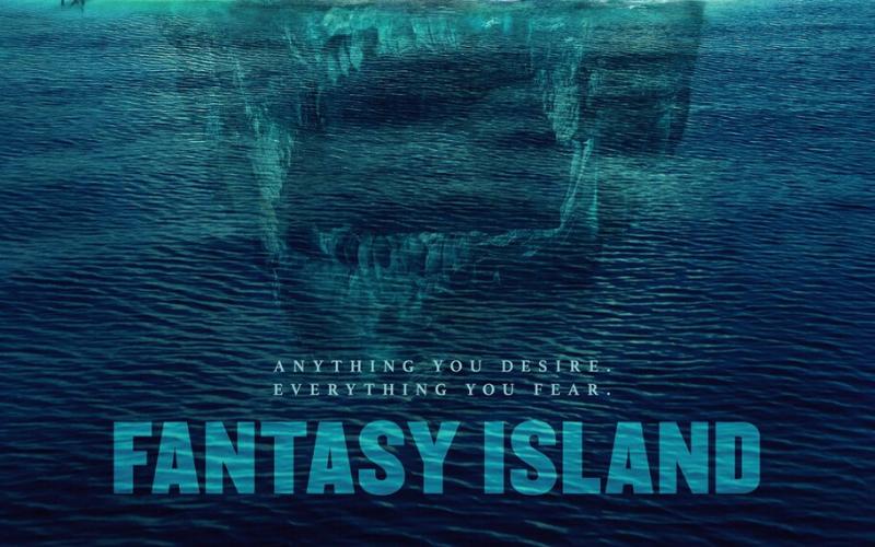 Contest: 'Fantasy Island' Movie Prize Packs!