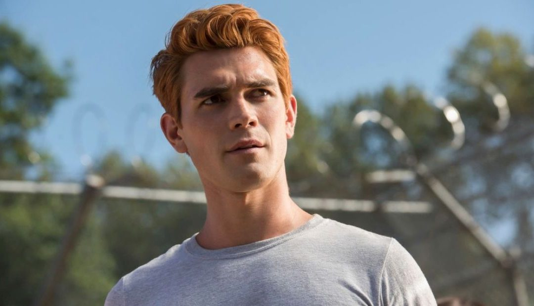 'Riverdale' Star KJ Apa's Happy Birthday Video to Ellen Leads to a Scare
