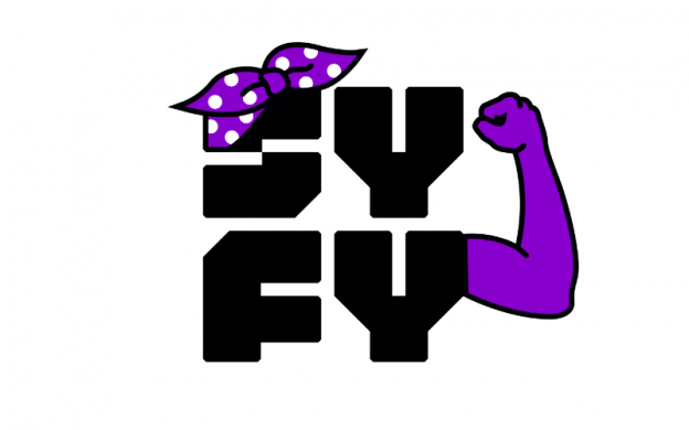SYFY Women's History Month