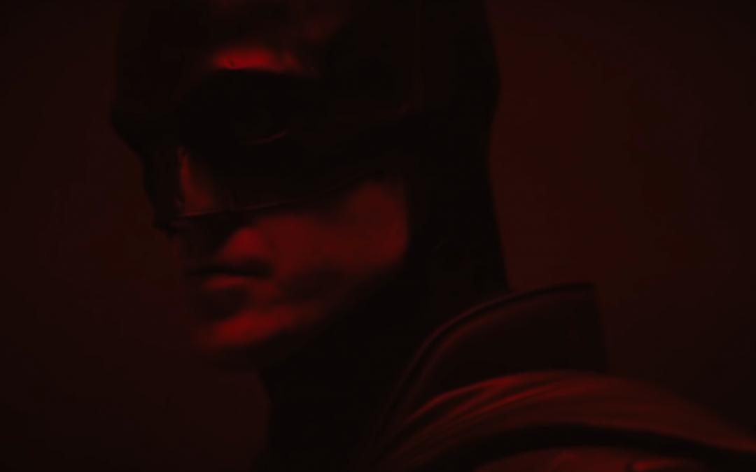 Set Photos Show More of Robert Pattinson's 'The Batman' Costume