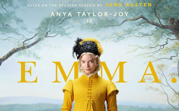 Emma Movie 2020
